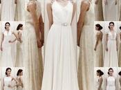 Vestidos novia vintage, adorarás