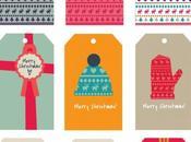 Recursos: Materiales imprimibles Navidad
