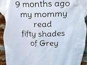 'Cincuenta Sombras Grey' inspira nombres bebé
