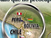 Litigio entre Perú Chile: fallo preocupa Bolivia?