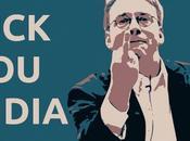 Nvidia F_ck You! digo dice Linus Torvalds