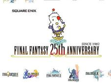 Final Fantasy cumple años