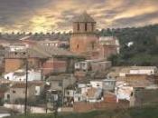 Huelma (Jaén), imponente castillo restos ibéricos