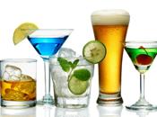 Bebidas alcohólicas. ¿Cuáles elegir?
