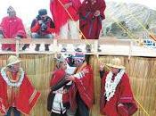 Unas personalidades celebrarán Solsticio verano Bolivia
