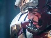 Nueva imagen Iron Stark hecho polvo