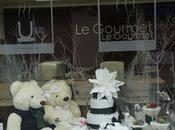 Gourmet gana Premio Escaparates Cámara Comercio Ciudad Real