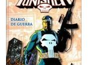 punisher: Diario guerra