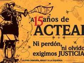 años matanza Acteal
