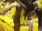 Leticia Romero rebajan Girona (59-61)