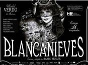 """""""Blancanieves"""" queda fuera preselección Oscars®"""
