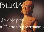 Iberia, viaje Hispania prerromana