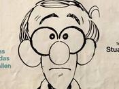Woody Allen, muso literario cinematográfico