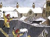 child's Christmas Wales, Dylan Thomas
