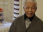 Mejora salud expresidente sudafricano Nelson Mandela