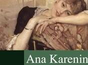 Libro Anna Karenina Leon Tolstoi. lado oscuro amor