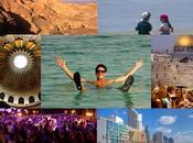 Cinco razones para viajar Israel.