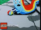 LEGO Imagine Campaign