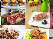 ganadores Concurso recetas navideñas