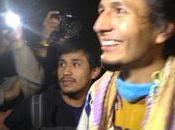 Bryan Reyes Rodríguez primero liberado detenidos #1Dmx