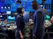 """Nueva imagen """"Pacific Rim"""" Idris Elba Rinko Kikuchi"""