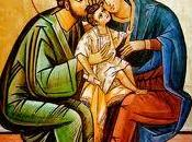 fiesta SAGRADA FAMILIA Benedicto