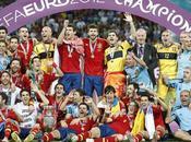 Selección española confirmó poderío