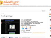 CONOCER BLOG altabloggers