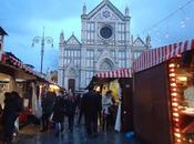 Mercadillo navideño Florencia