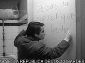 "Feliz 2013. ""Masculino, femenino"" (""Masculin, féminin"", Jean-Luc Godard, 1966)"