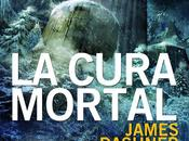 Cambio fecha cura inmortal James Dashner