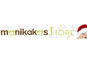Sorteo Monikakos Store ¡Feliz año!