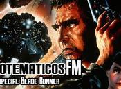 4x16 (Especial Blade Runner/ ¿Sueñan androides ovejas eléctricas?)