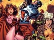 X-men: lazos sangre