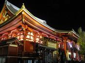 Feliz Nuevo desde Tokio