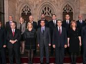 govern Generalitat, repiten responsables retallades