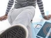 Adolescentes Internet: Amigos virtuales reales