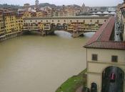 "Corredor Vasariano, famoso ""camino oculto"" Florencia"