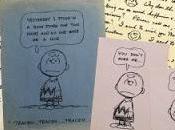 cartas privadas amor creador Snoopy Charlie Brown