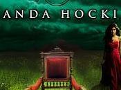 viaje escritora Amanda Hocking