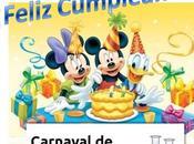 Clausura Edición Carnaval Química