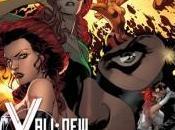 All-New X-Men domina primeros días 2013 ComiXology