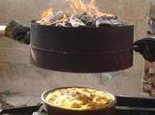 Arròs crosta (Arroz costra)