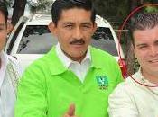 Nombra actor televisión Gobernador CHIAPAS promotor anfetaminas como secretario JUVENTUD