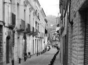 vieja calle