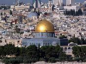 Jordania acusa Israel tratar construir Tercer Templo