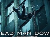 Tráiler 'Dead Down' Colin Farrell Noomi Rapace cinta acción