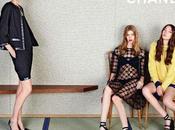 Avance Temporada: Campaña Chanel Primavera 2013