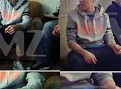 Justin Bieber fumando marihuana