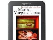 Pantaleón visitadoras, Mario Vargas Llosa